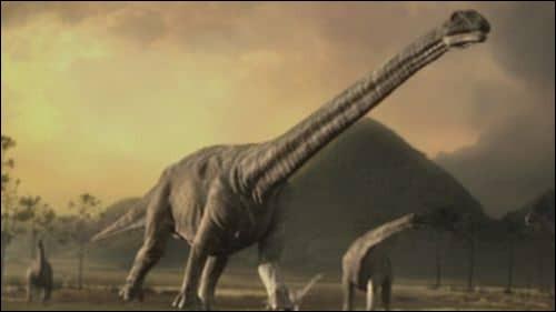 Quel était le prédateur d'Argentinosaurus ?