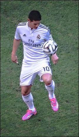 Joueur colombien ayant joué à l'AS Monaco. Qui est-ce ?