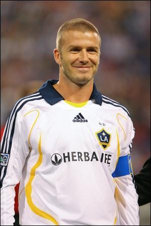 Joueur anglais ayant joué au Real Madrid. Qui est-ce ?
