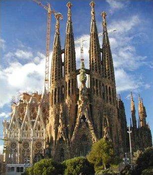 Un site une ville : L'Espagne