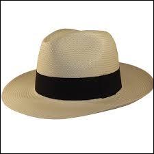 Complète avec la bonne lettre : L _ jeune homme a mis son chapeau.