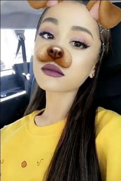 Comment se nommera le futur album d'Ariana Grande ?