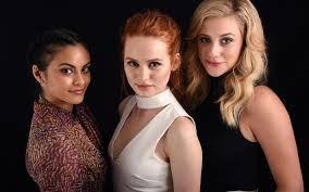 Qui es-tu dans ''Riverdale'' ? (Filles)