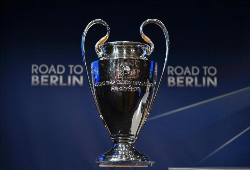 Qui est le vainqueur de la Ligue des champions en 1988 ?