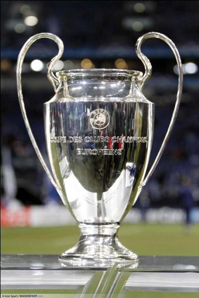 Quel est l'autre nom de la Ligue des champions ?