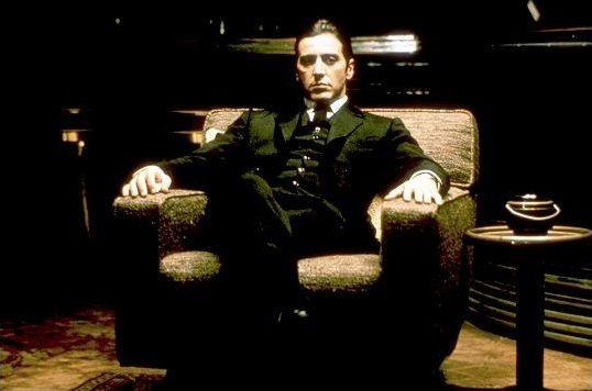 Un acteur - une image : Al Pacino