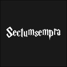 Qui a créé ''sectumsempra'' ?