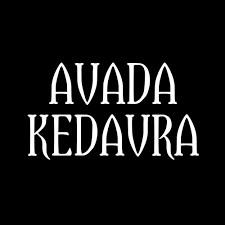 D'où vient l'origine du sortilège ''avada kedavra'' ?