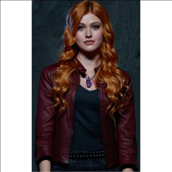 Qui est Clary Fray ?