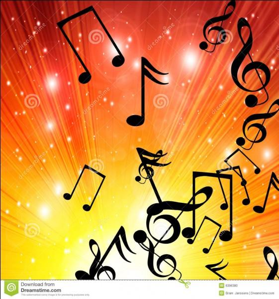 Quel est le genre de musique que tu préfères ?