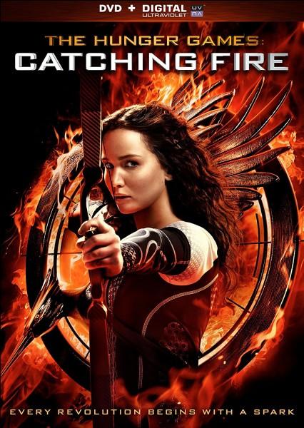 Est-ce que les films de la série ''Hunger Games'' ont été inspirés par des livres ?