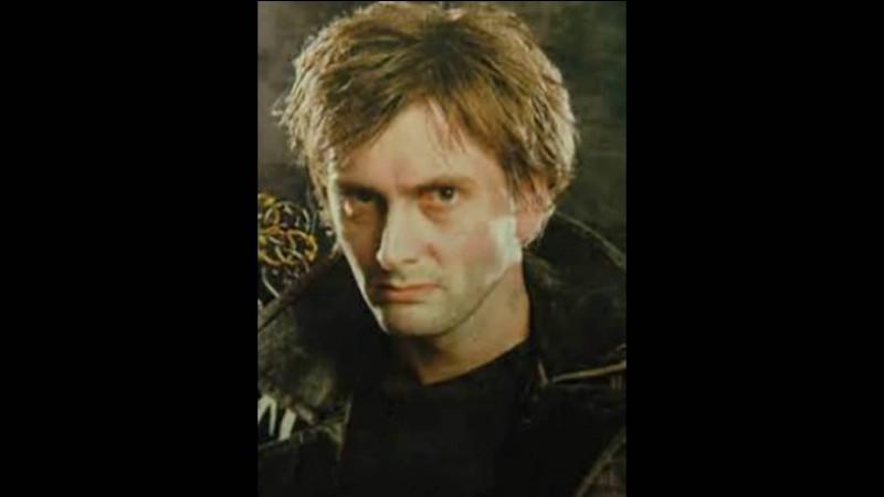 Un jeune homme timide appelé Renri fait une apparition très brève dans un des tomes de ''Harry Potter'' .