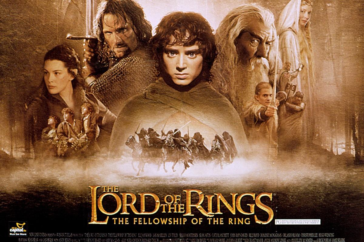 Quel personnage du ''Seigneur des anneaux'' es-tu ?