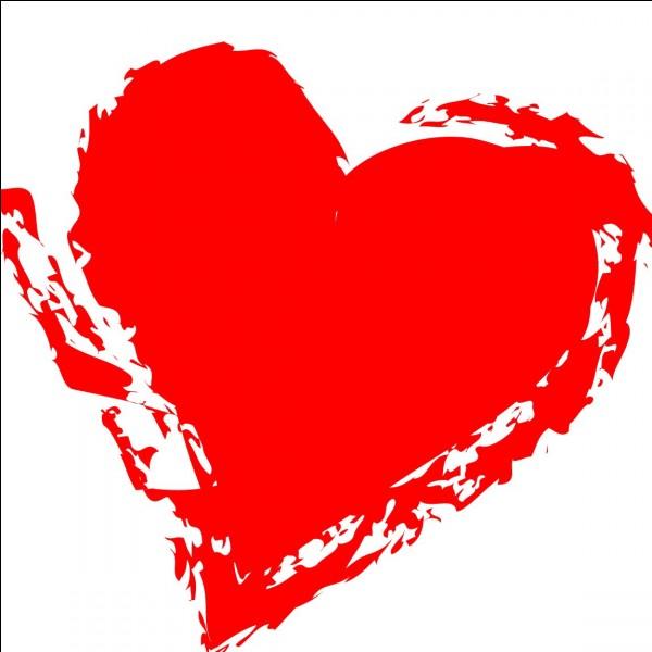 """""""Give me your heart"""" est en..."""