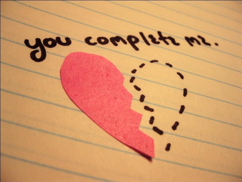 """""""I'm still loving you"""" est en..."""