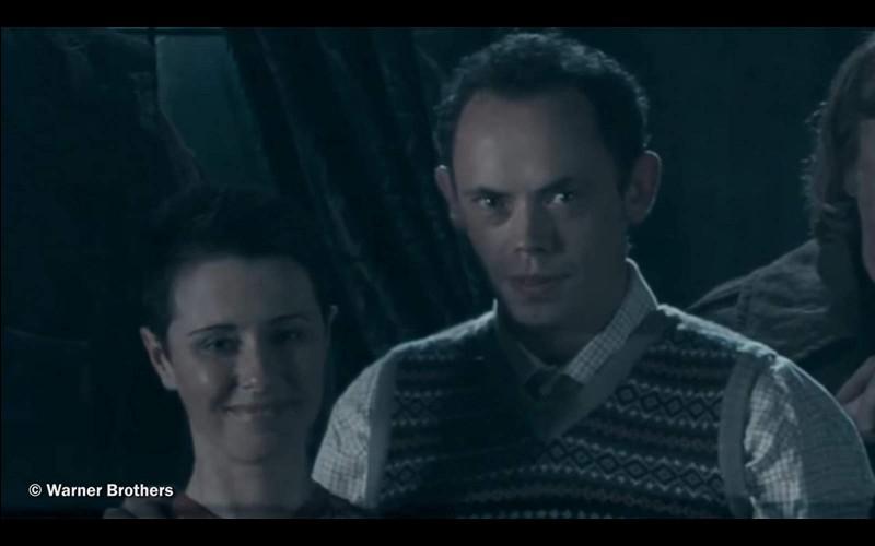 Comment s'appellent les parents de Neville ?