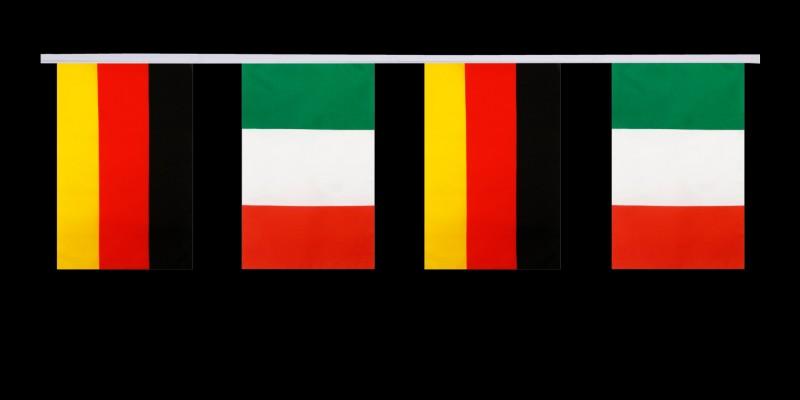 Comment l'Italie et l'Allemagne ont-elles fait partir les Autrichiens ?