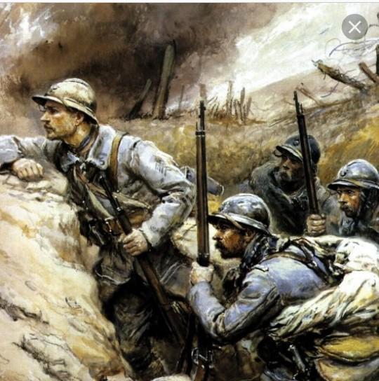 Les causes indirectes de la Première Guerre mondiale