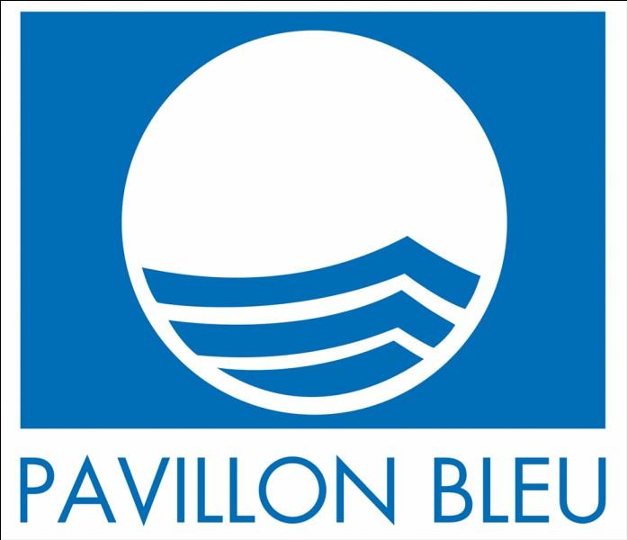 Beauvais a reçu le Pavillon Bleu.