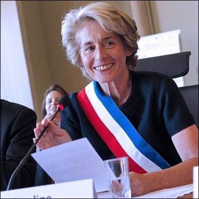 Quel est le maire de Beauvais en 2018 ?