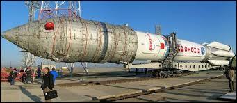 K : Dans quel pays se trouve Baïkonour, lieu de lancement des fusées russes ?