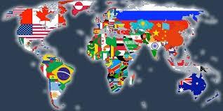 De A à Z : Pays