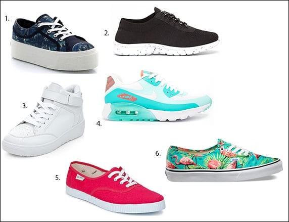 Quelle chaussure te convient le mieux ?