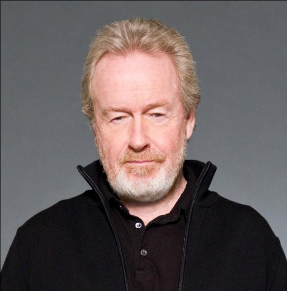 Ridley Scott a remporté deux Oscars en tant que meilleur réalisateur.