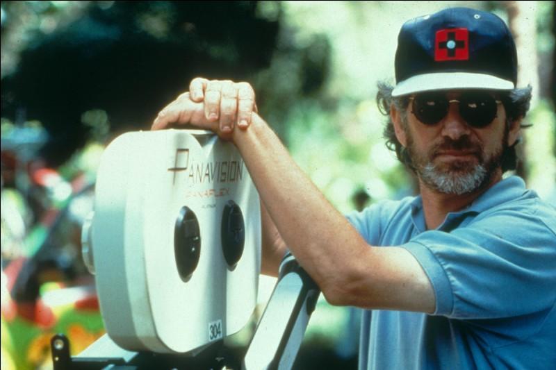 Steven Spielberg a réalisé 56 films depuis les années 70.
