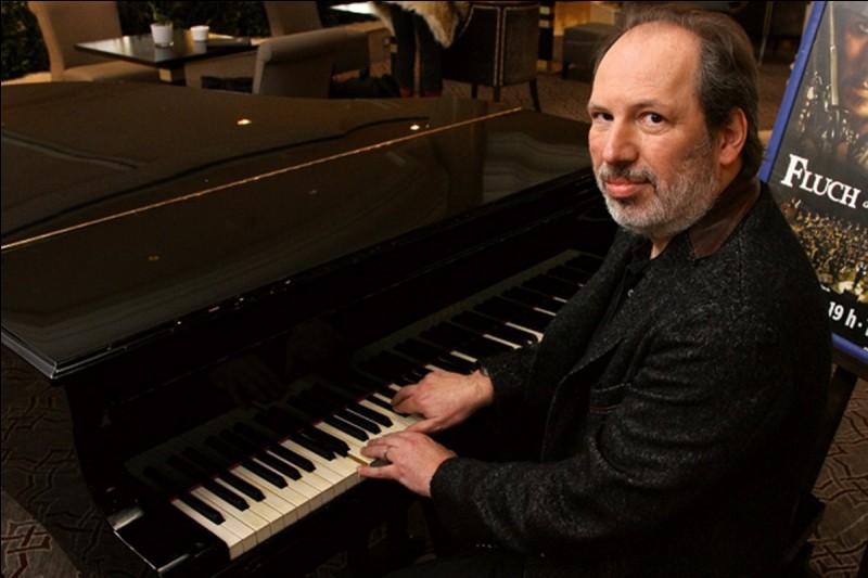"""Le producteur exécutif de la musique du film """"Divergente"""" est Hans Zimmer."""