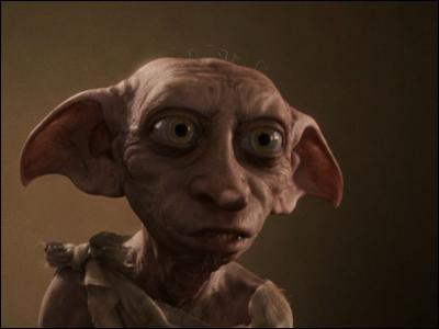 Veux-tu un elfe de maison ?