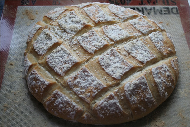 Quel est ce pain ?