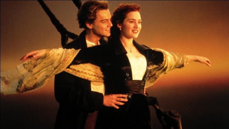 C - Qui a interprété ''My Heart Will Go On'', chanson du film ''Titanic'' ?