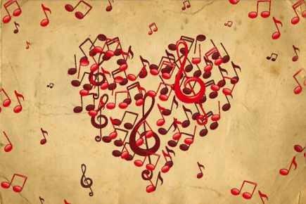 Leur passion : la chanson