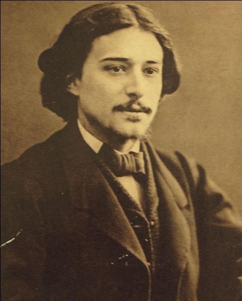 Qui était Alphonse Daudet ?