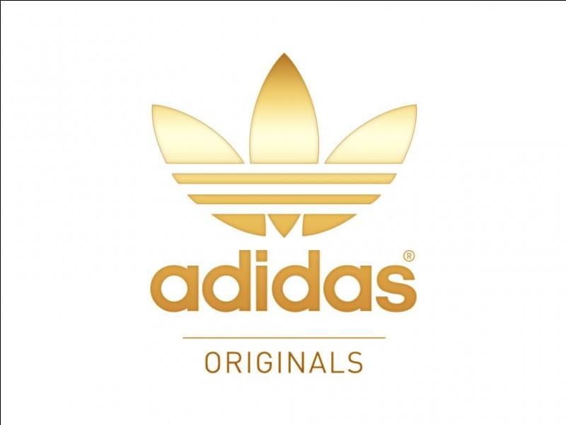 C'est le logo de...
