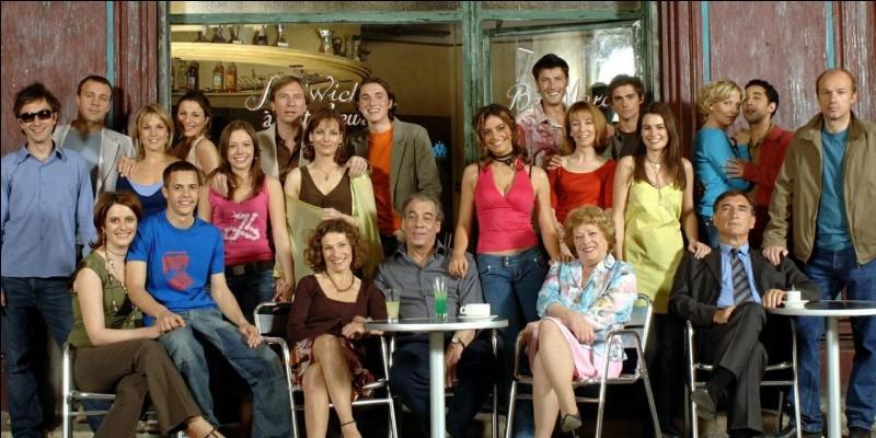 """Sur quelle chaîne télévisée retrouve-t-on la série """"Plus belle la vie"""" tous les soirs de semaine à 20h20 ? (2018)"""