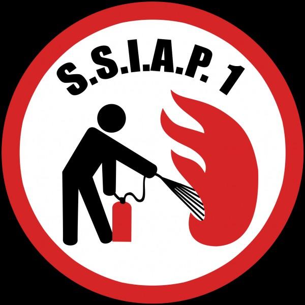 Que signifie le sigle S.S.I.A.P. ?