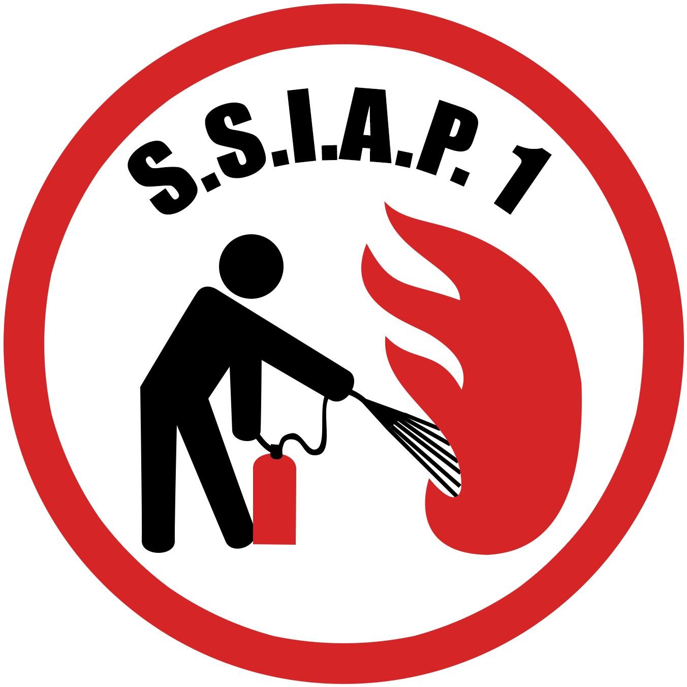 Révisions du SSIAP 1