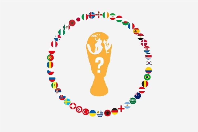 Mondial 2018 de football