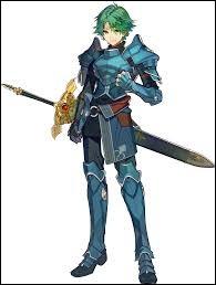 """Dans quel village de Zofia, Alm de """"Fire Emblem : Echoes/Gaiden"""" a-t-il grandi ?"""