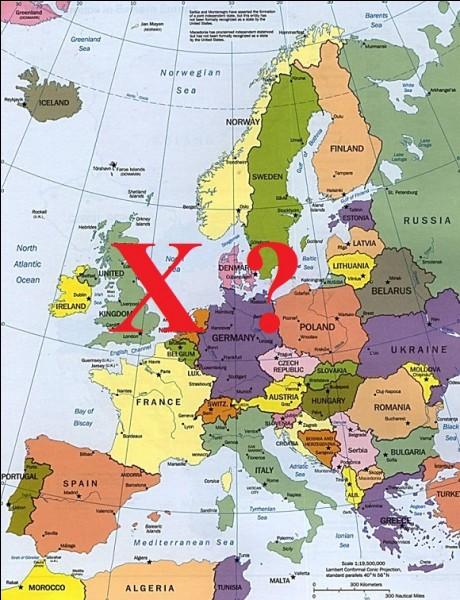 Quel pays européen qui a pourtant remporté l'épreuve à quatre reprises ne participera pas à cette édition ?