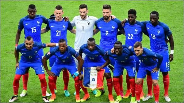 L'équipe de France s'est-elle qualifiée pour cette édition ?