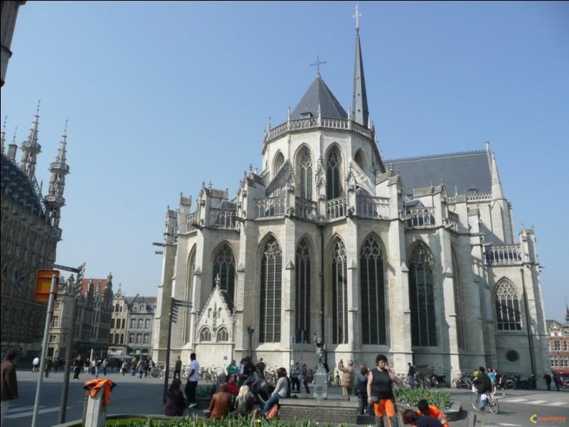 Lequel de ces siècles ne marque pas l'âge des églises gothiques ?