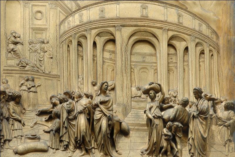 À quelle période associes-tu les XVe et XVIe siècles ?