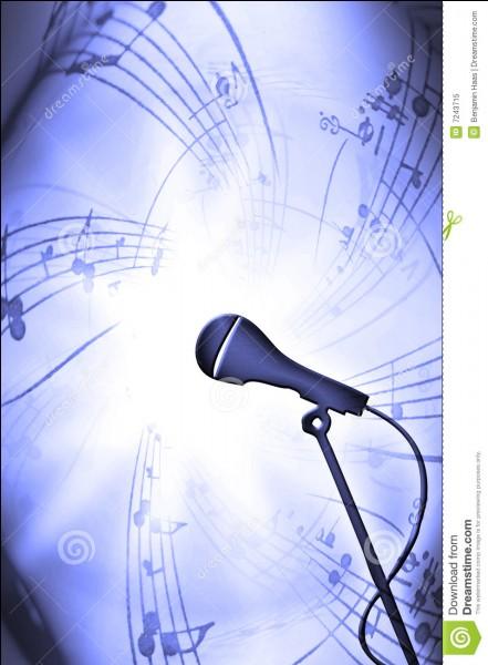 Qui est la chanteuse de la série ?