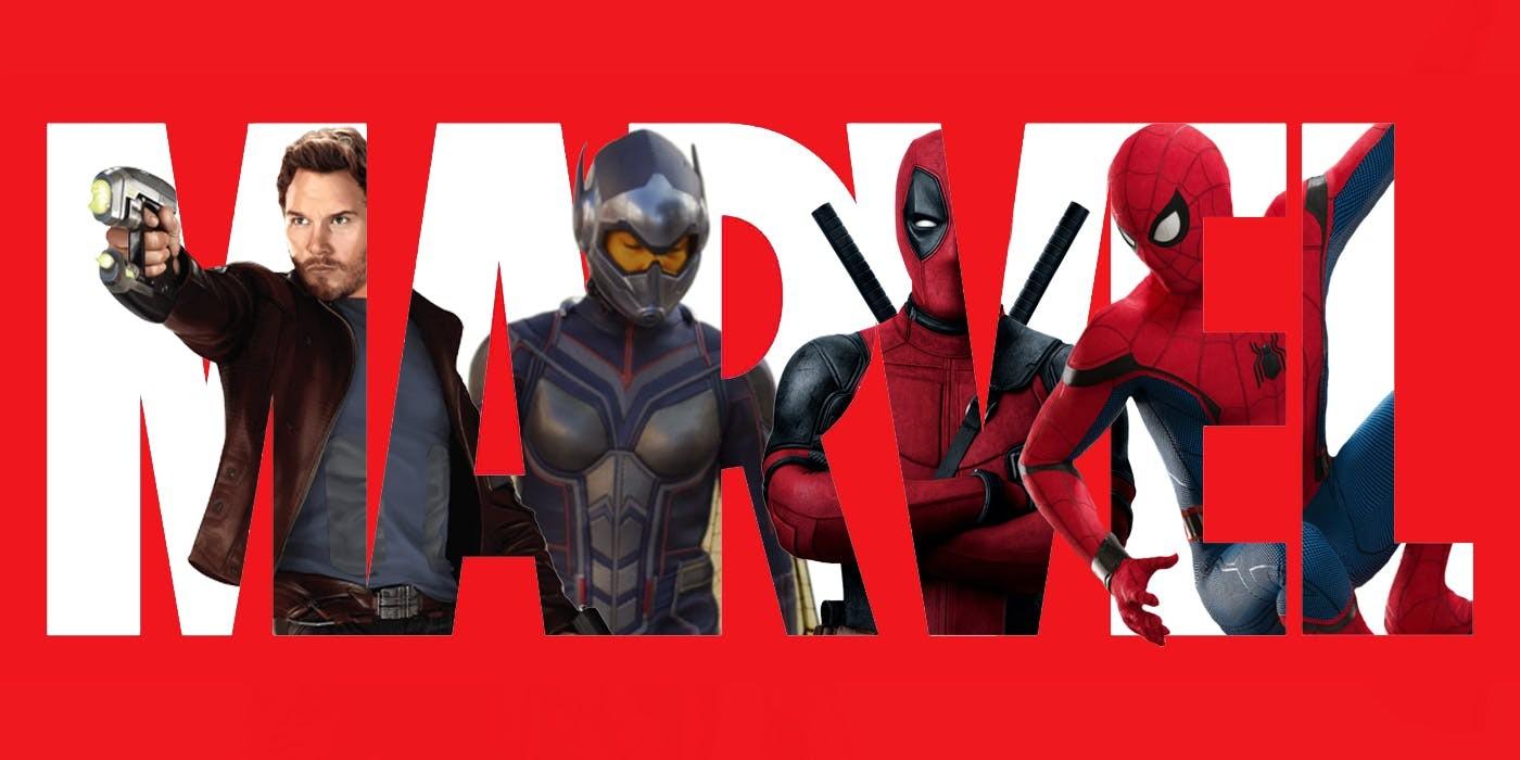 Marvel (2)