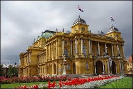 Z : Combien de points marquerait-on si on avait le droit de mettre Zagreb sur un plateau de Scrabble français avec le ''Z'' posé dans un coin ?