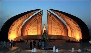 I : Comment s'appelait la capitale qu'Islamabad a supplantée en 1959 ?
