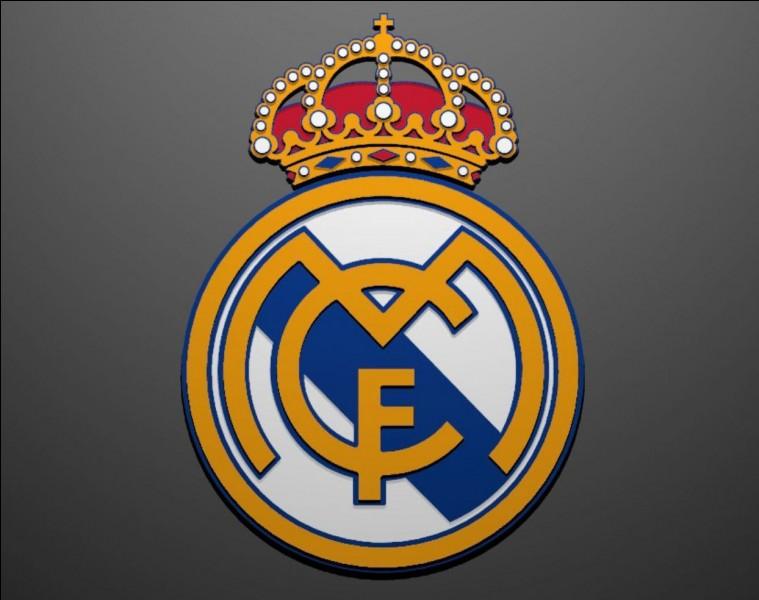 Aimes-tu le Real Madrid ?